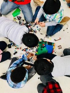 ATC Lego Sample