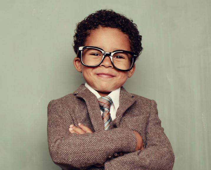 Smart kid 1a
