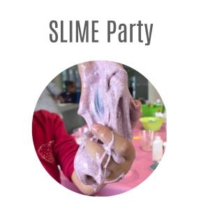 SLIME Web Button